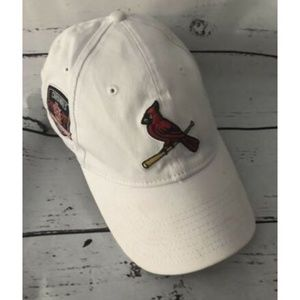 St. Louis Cardinals New Era Spring Training Hat